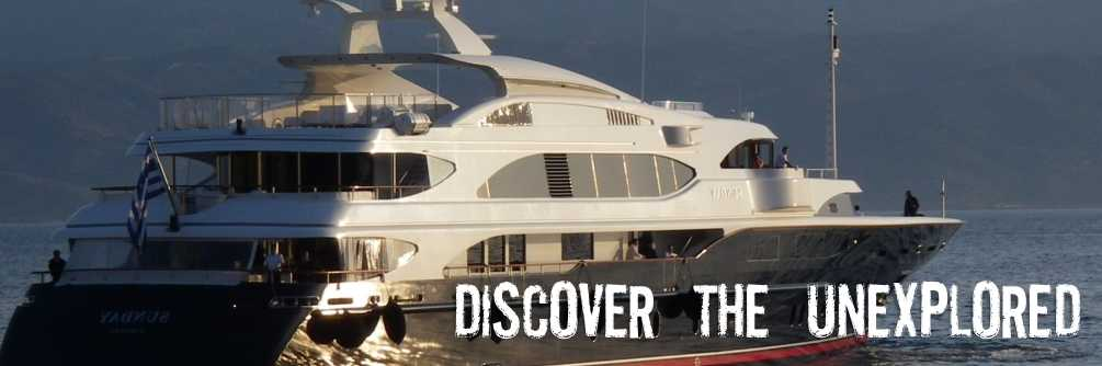 yacht charter list power yachts